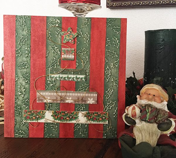 Mosaicos Navidad