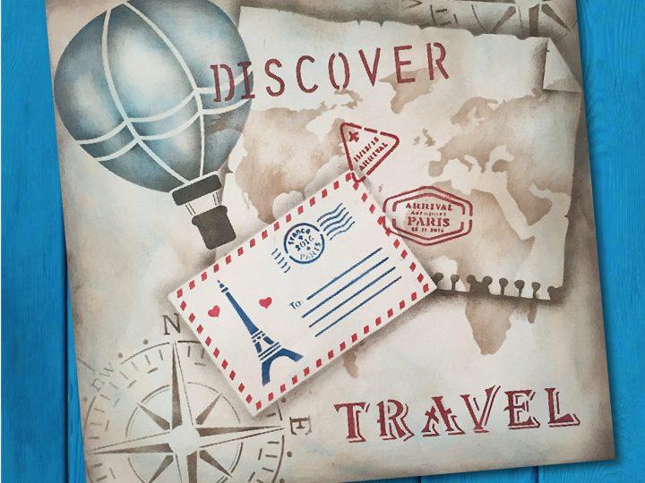 Viaja y Descubre